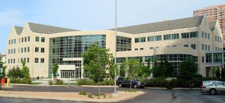 Minnesota law schools: University of St. Thomas School of Law - Minnesota
