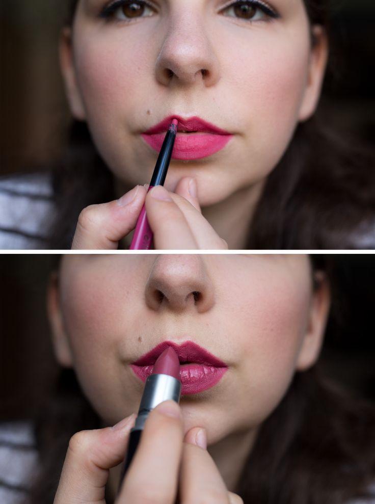 MAC Lipstick Craving