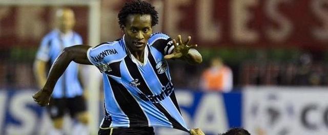Gremio-Fluminense FC cierra quinta fecha de Copa Libertadores