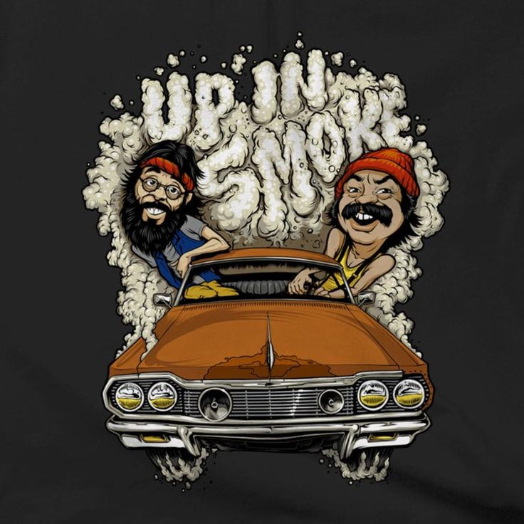"""NEW DESIGN! """"Cheech & Chongs Up In Smoke Car Smoke 420 Movie T-shirt""""   Limited Edition's.... Not available in stores. Be the first to get yours now!    #teesside #tshirtstore #tshirtsecond #teeshirtseries #tshirtsforwomen #teesconnect #tshirtscreen #teeshirtoftheday #teeshirtswag #OfficialTees #tshirtshop #funnytshirtsayings #tshirtstylo"""