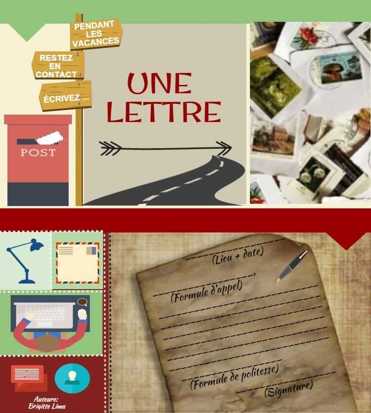 26 best images about lettres