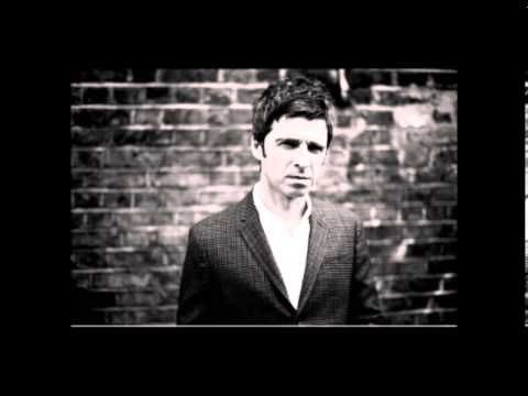 Noel Gallagher - She Must Be One Of Us - unreleased demo