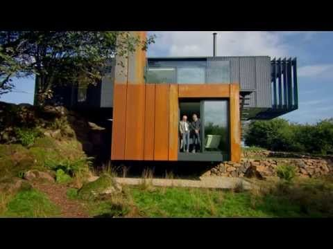 25 best ideas about grand designs episodes on pinterest grand designs australia grand - Grand designs shipping container home ...