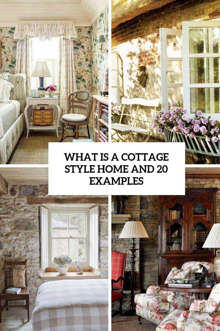 what is a cottage style home and 20 examples colonial cottage rh pinterest com what is the definition of a cottage home
