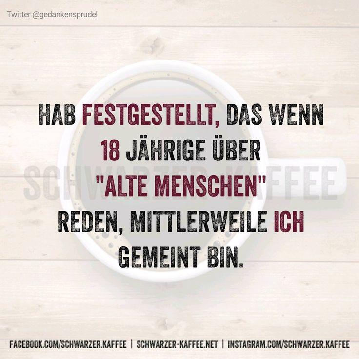 Wie wahr ;)