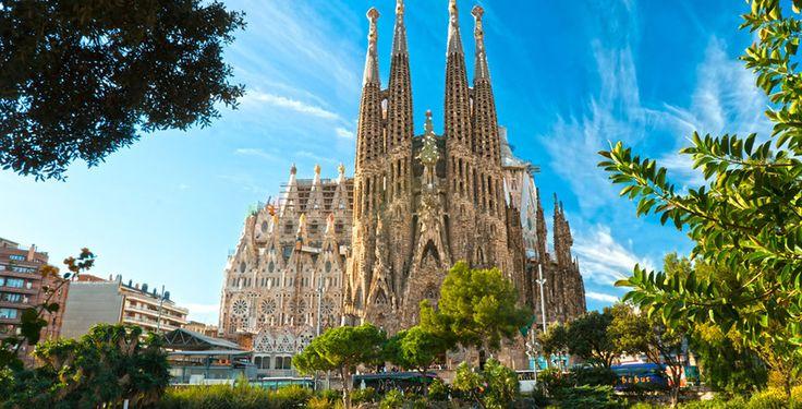Verbringe 2 bis 7 Nächte im 3-Sterne Jazz Hotel an zentraler Lage in der Nähe der Kathedrale. Im Preis ab 189 Franken sind das Frühstück und der Flug inbegriffen.  Buche hier den attraktiven Feriendeal: http://www.ich-brauche-ferien.ch/feriendeal-staedtetrip-nach-barcelona-fuer-189-mit-flug-und-hotel/