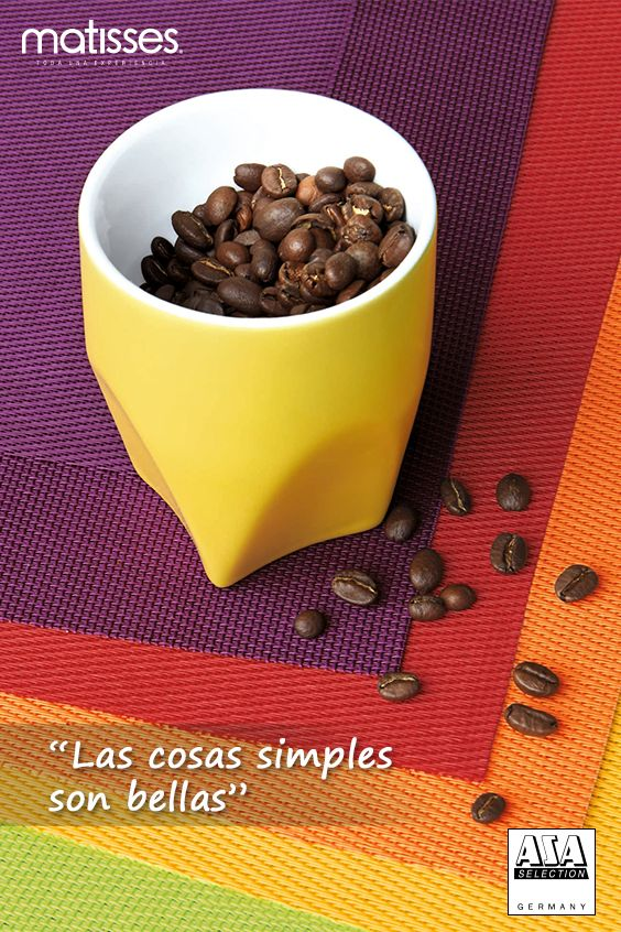 Vajillas con estilo minimalista podrás encontrar a partir de Julio en #MatissesComplementos.