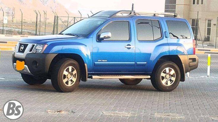 Nissan Xterra 2013 Muscat 96 000 Kms  7700 OMR  Waheed 96689111  For more please visit Bisura.com  #oman #muscat #car #plate #plateinoman #platenumber #sellingplate #plateoman #classified #bisura #bisura4habtah #carsinoman #sellingcarsinoman #muscatoman #muscat_ads #nissan #xterra