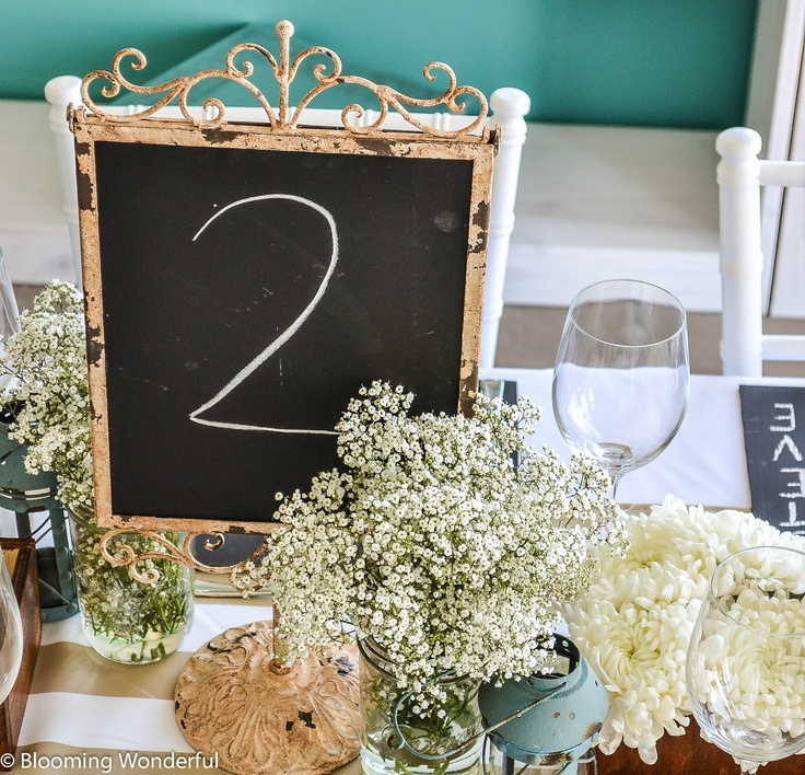 Rustic Pine Toung And Groove Interior Design: Like The Chalkboard Idea