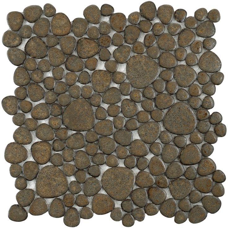 1000 Ideas About Quarry Tiles On Pinterest: 1000+ Ideas About Pebble Tile Shower On Pinterest