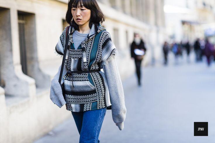 Miyuki Uesugi – Paris. 16 mars 2015