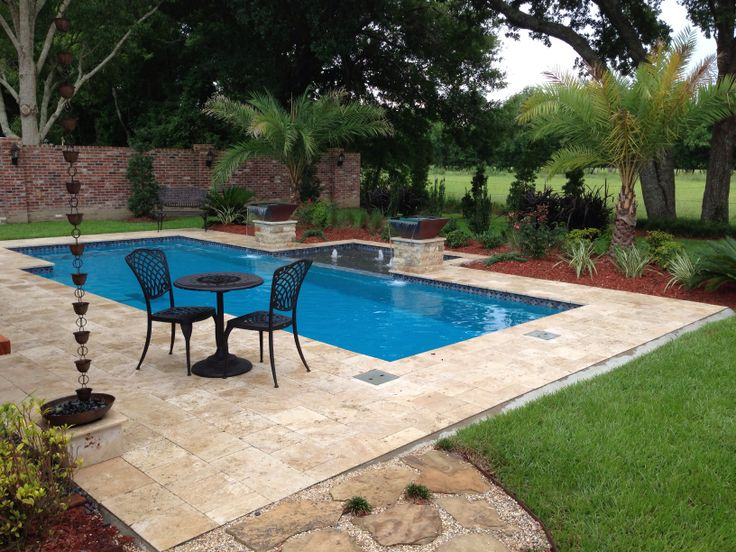 85 Best Fiberglass Pools Images On Pinterest Pool Ideas Fiberglass Pools And Fiberglass