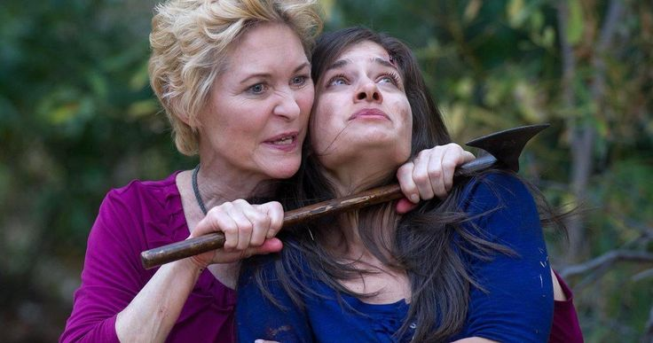Dee Wallace Joins Horror All-Stars in DEAD Afterlife -- Horror icons Michael Berryman, Bill Moseley and Kane Hodder have united for DEAD afterlife. -- http://movieweb.com/dead-afterlife-movie-cast-dee-wallace-horror-icons/