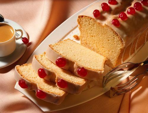 Der Barbarakuchen ist ein echter Klassiker, der sich ganz leicht zubereiten lässt So macht Backen einfach Spaß.