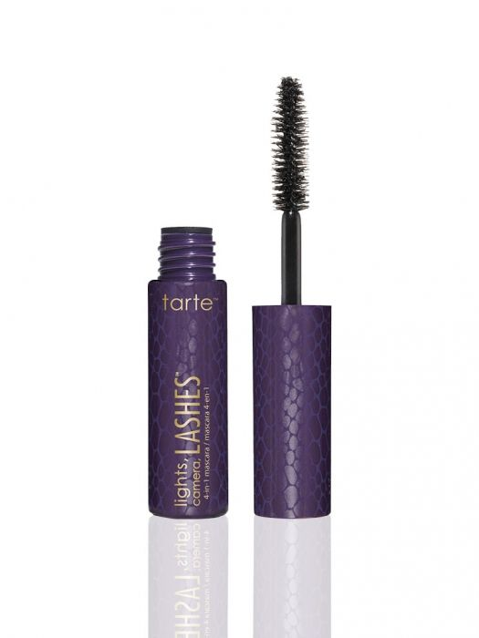 Tarte Lights, Camera, Lashes Mascara