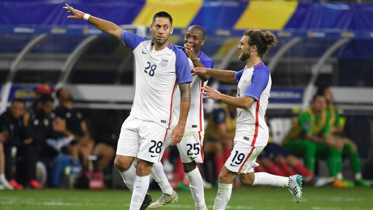 """Clint Dempsey is as vital as ever to U.S. despite apparent """"super sub"""" role"""