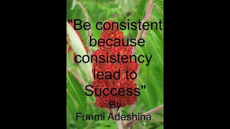 Inspirational Quotes by Funmi Adeshina