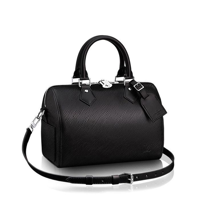 An Ode to the Louis Vuitton Speedy Bag