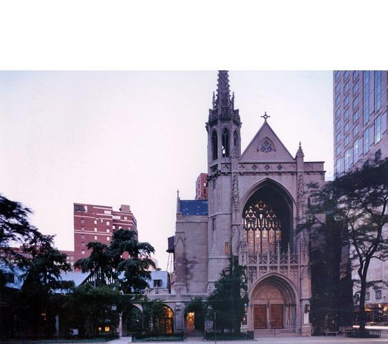 Fourth Presbyterian Church of Chicago