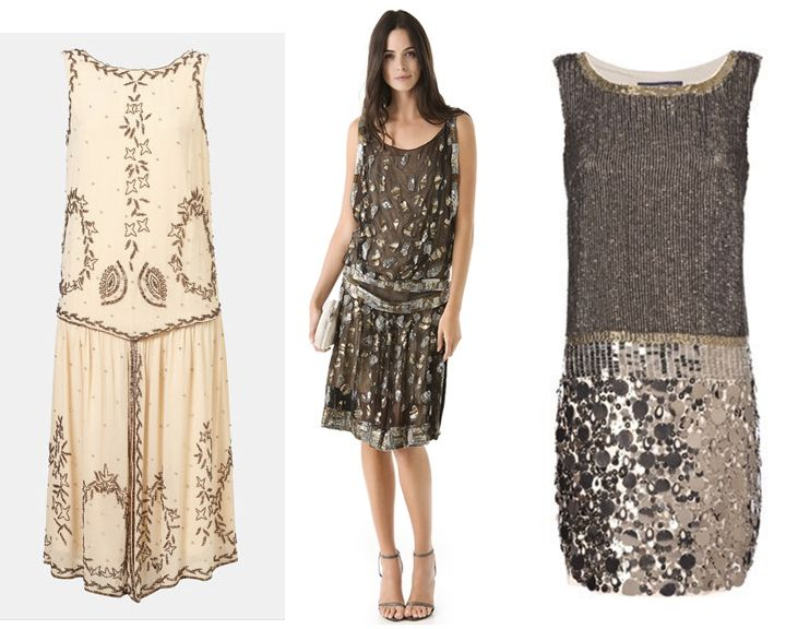 Where to buy 20s style dresses