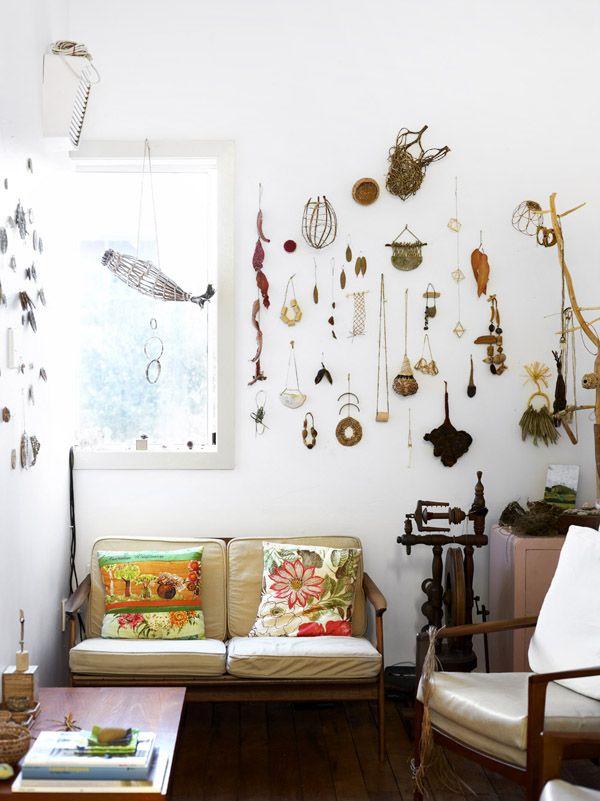 Studio of Helle Jorgensen