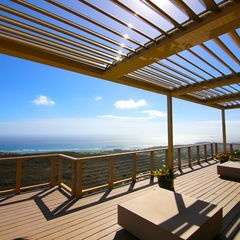 34 best Patio Roof images on Pinterest   Outdoor rooms, Decks and ...