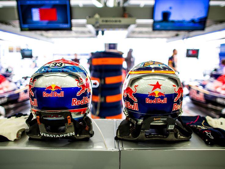 GRAN PREMIO DEL BAHRAIN 2015   Scuderia Toro Rosso