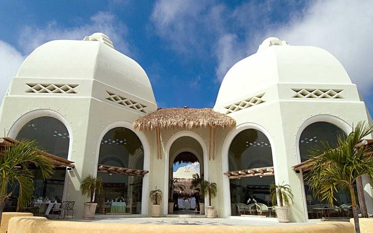 Quinta Real en Huatulco, Oaxaca  Feb '06 we finally took a Honeymoon Trip