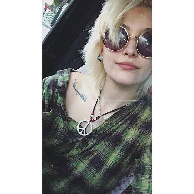Paris in Sunglasses