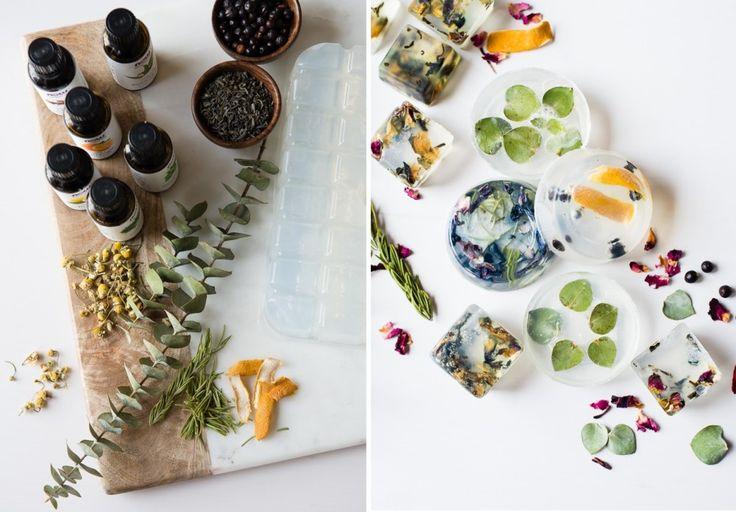 Cómo hacer jabones de glicerina con hierbas y especias | Notas | La Bioguía