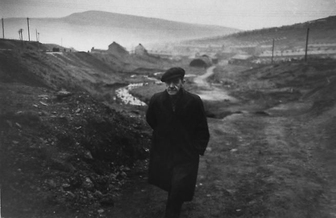 Wales, by Robert Frank