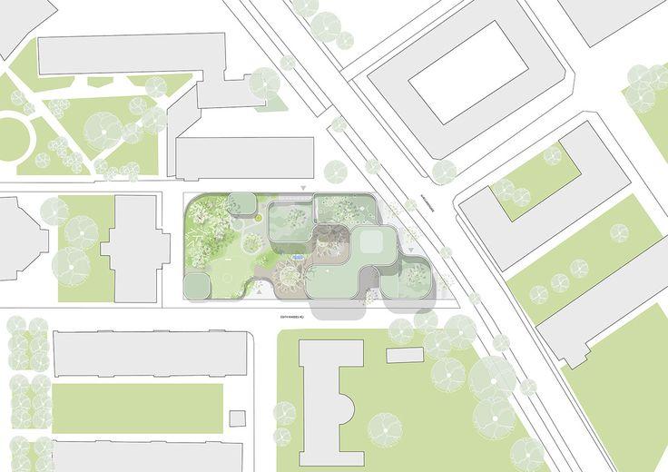 Gallery - Forfatterhuset Kindergarten / COBE - 24