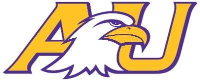 Eagles, Ashland University (Ashland, Ohio) Div II, Great Lakes Intercollegiate Athletic Conference #Eagles #Ashland #NCAA (L7023)