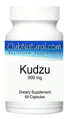 Kudzu supplement benefit, binge drinking, alcohol cessation