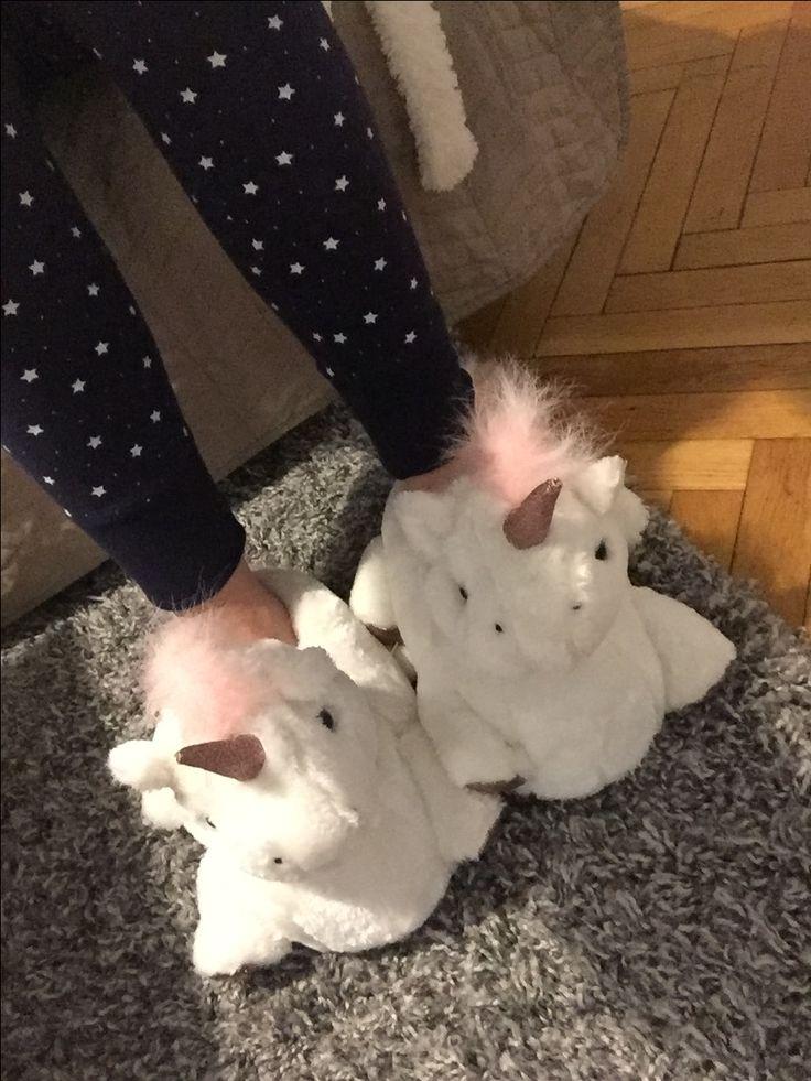 Mam to! Unicorns! Nowe #butokapcie 😍