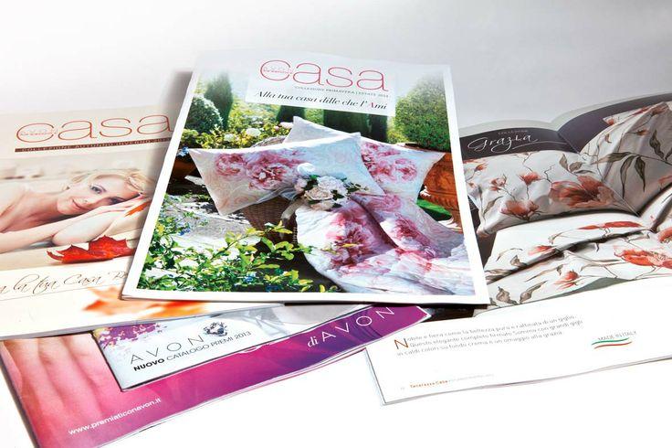 various catalogue
