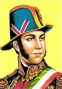 ¡Obtuve Ignacio Allende! ¿Qué héroe de la patria sería tu match en Tinder?