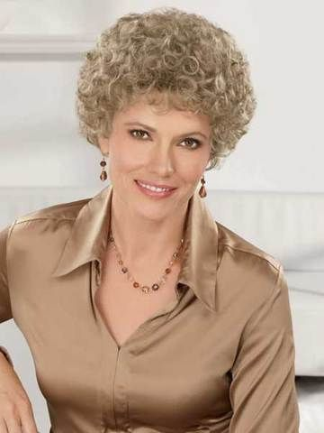 Pin By П��buffy🐩bouffant🍭 On Permed Short Amp Teased Curly