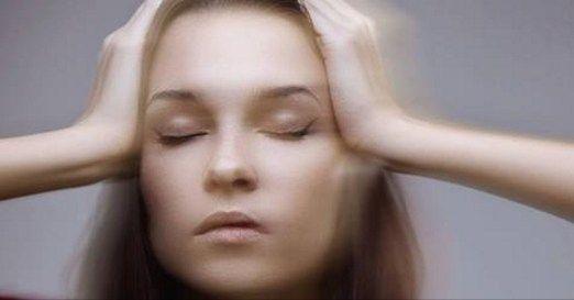 Labirintite: Conheça as causas e sintomas da doença que provoca tontura...