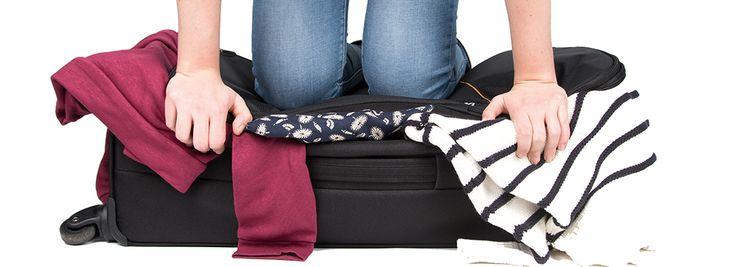 Easy packing --> https://www.omoda.nl/blog/inspiratie/easy-packing/?utm_source=pinterest&utm_medium=referral&utm_campaign=easypacking21-6&utm_content=blog