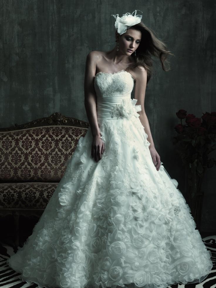 7 best Gelinlik Abiye Nişanlık images on Pinterest | Short wedding ...