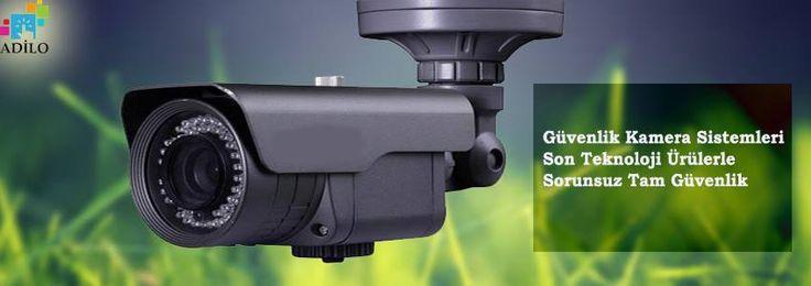 Güvenlik Kamera Sistemleri http://www.adilozaman.com/guvenlik-kamera-sistemleri/