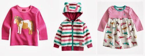 Joules USA Children's Collection! Boutique kids clothes, British children's clothes, UK children's boutique