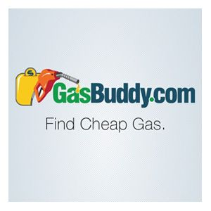 Where Are The Best Gas Prices In Your Area? Find Out With GasBuddy [iPhone]