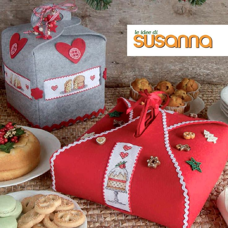 LE IDEE DI SUSANNA č. 308 prosinec 2015 na www.finery.cz