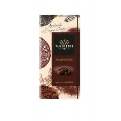 Vanini Dark Chocolate 86% Bagua