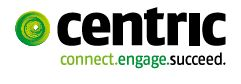 New brand Centric