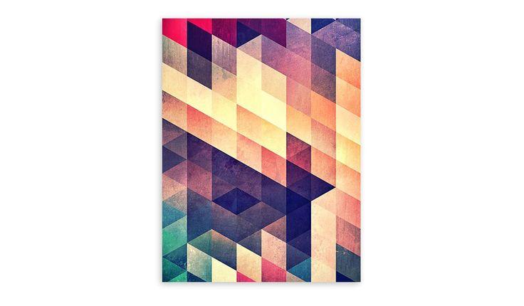 MONOQI | T Print
