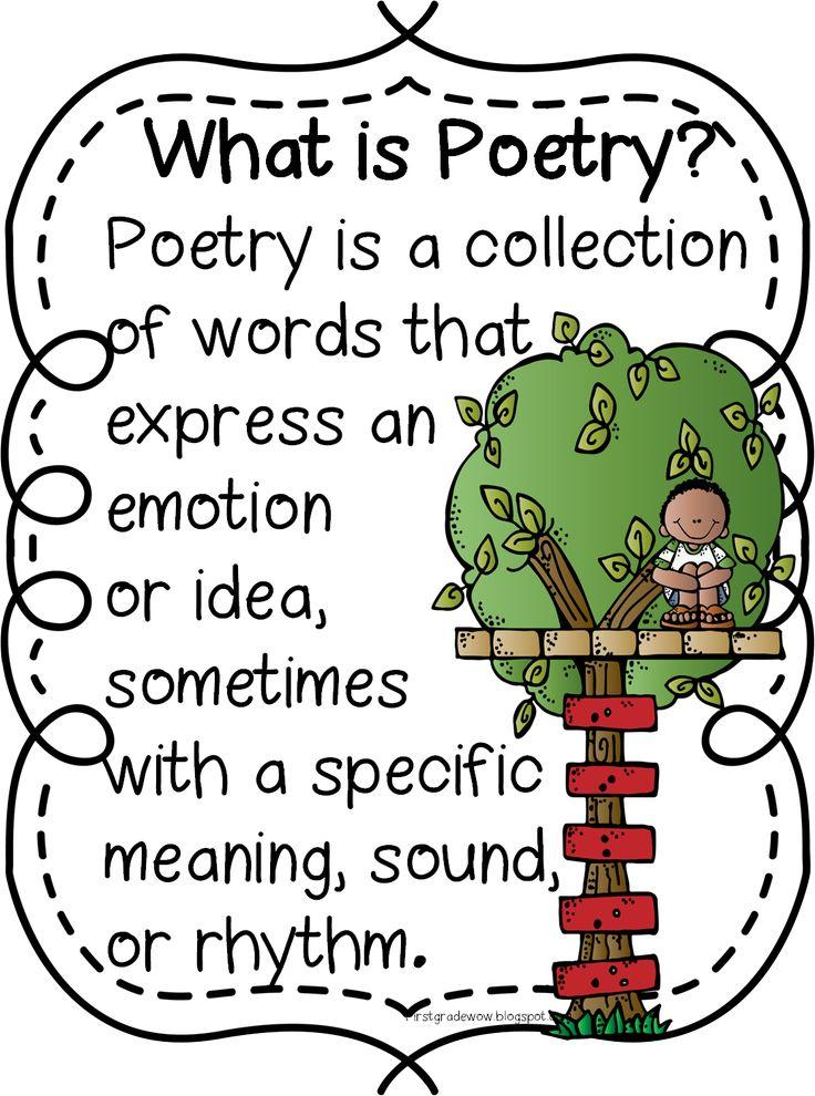 alliteration poems kids blends - Google Search
