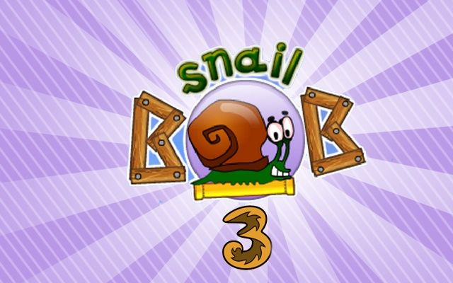 Image result for snail bob 3